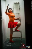 Velma Dinkley. by EmiilyTheStrange