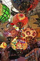 Like Coming From the Arabian Nights... by AgiVega