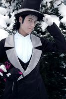 Tyki Mikk Cosplay 5 by Elffi