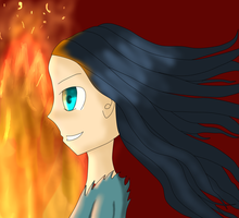 Persipolis -Flame- by AquosBoost