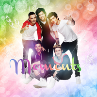 +Moments [One Direction] by Somethingreat
