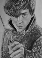 Newt by franni91
