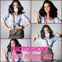 Photoshoot Katy Perry #2 by latamy99