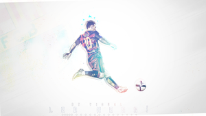 Messi by BtGraphic7