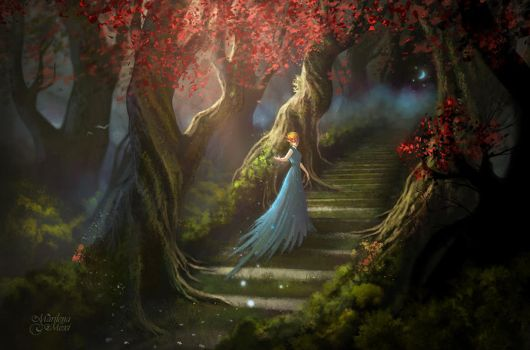 Fairytales by maril1