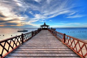 experimenting HDR by suhaimi