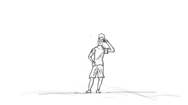 Animation test by wla91