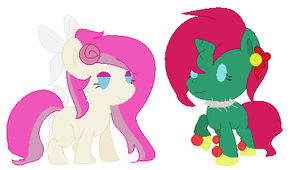 More adopts! by Twinkle-Adopts