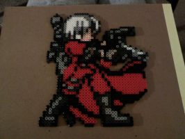 Dante Perler Finished by FatalJapan
