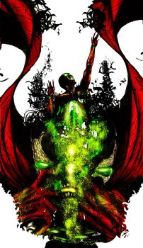 Spawn by cvilaire