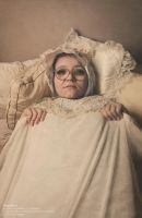 Fairytale Series: Grandma by SlevinAaron