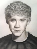 NIALL HORAN ONE DIRECTION by bhv93
