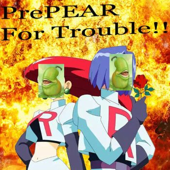 PrePear 4 trouble by ChuggleDBugl