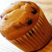 Muffin by The--Enchantress