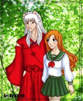 Ichihime Crossover by KS-99