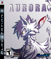 [Fake] Aurora: The Game for PS3 by LancerWolf13