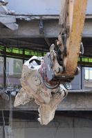 Demolition site Stock 06 by Malleni-Stock
