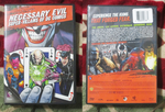 Necessary Evil DVD by MetroXLR99