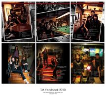 TM yearbook 2010 by pepelepew251