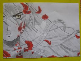 Inuyasha by L98