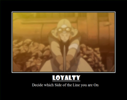 Motivational - Loyalty by Rassilon001