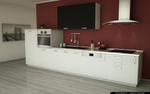 Kitchen 012 by slographic