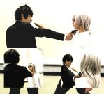 Psycho-Pass : Showdown by Fiery-Artten