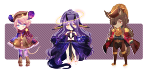 .: { GALAXY ADOPTS } : { OPEN } :. by Nii-hon