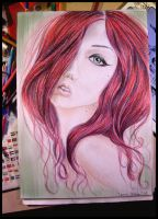 red-haired by pale-name
