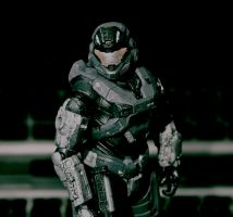HALO Reach-Noble Six II by KingMonster656