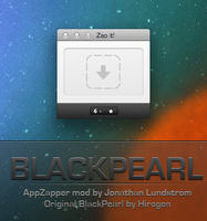 AppZapper BlackPearl Mod by Plizzo