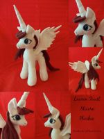 Lauren Faust Alicorn by PhantomxFan