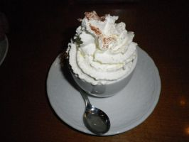 cafe cream by ionelat