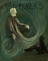 The Reapers Cover by Ramvling