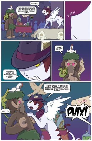Fiddle Styx - Page 16