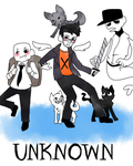 Markiplier -Unknown- by great--SNAKES