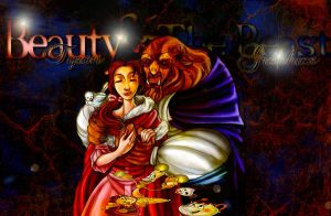 Beauty and The Beast by mademyown