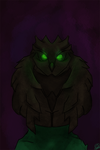 Quick Practice: Owl Statue by TomN7