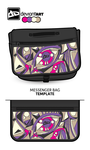 cubism-bag 2 by meadower