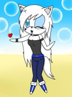 PC: chibi ashley by animecat33