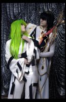 CODE GEASS: Immortal by KoujiAlone