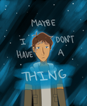 Lance 'Maybe I don't have a thing' (Voltron) by lonelystarlight