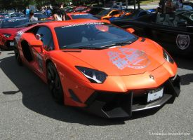 Ultimate Aventador by S-Amadeaus