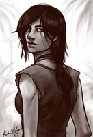 Chloe by NoSafeHaven