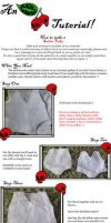 A BIG Sailor Outfit Tutorial by AshFantastic