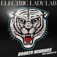 Electric Lady Lab - Broken Mirrors by phoebus-chango
