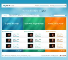 Skymid.com by Laurie-J