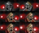 Avril Lavigne - Making-of by Matou31