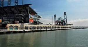 Ballpark By The Bay by Allen59