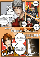 Console Wars: Chapter 1 Page 3 by Rooboid